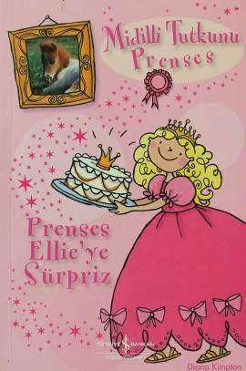 Midilli Tutkunu Prenses – Prenses Ellie'ye Sürpriz