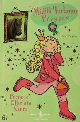 Midilli Tutkunu Prenses – Prenses Ellie'nin Sırrı