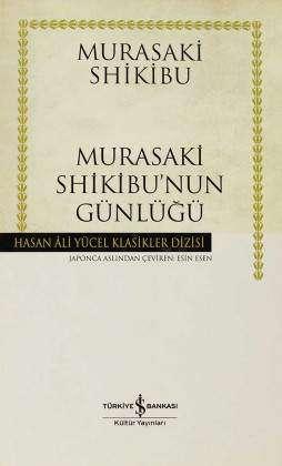 Murasaki Shikibu'nun Günlüğü Ciltli
