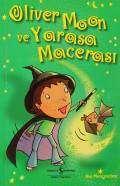 Oliver Moon ve Yarasa Macerası