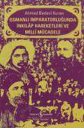 Osmanlı İmparatorluğunda İnkılâp Hareketleri ve Millî Mücadele