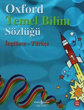 Oxford Temel Bilim Sözlüğü İngilizce-Türkçe