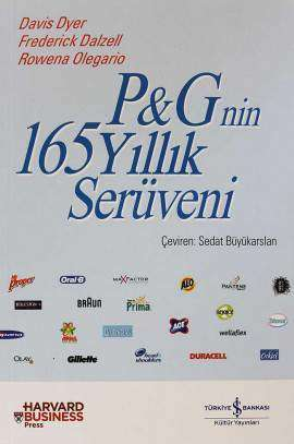 P & Gnin 165 Yıllık Serüveni