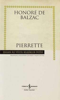 Pierrette Ciltli