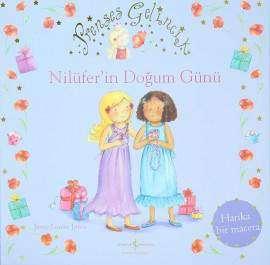 Nilüfer'in Doğum Günü