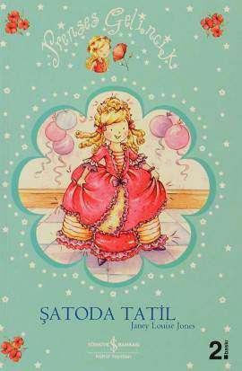 Prenses Gelincik – Şatoda Tatil