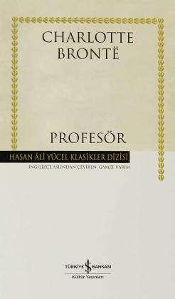 Profesör Ciltli