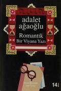 Romantik Bir Viyana Yazı Ciltli