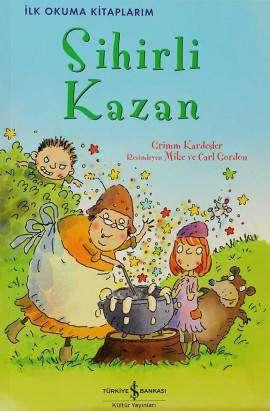 Sihirli Kazan