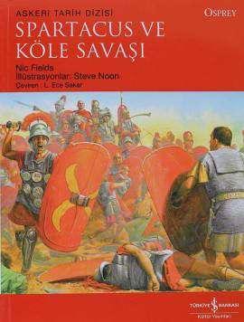 Spartacus ve Köle Savaşı