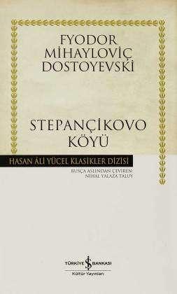 Stepançikovo Köyü Ciltli