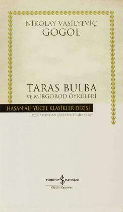 Taras Bulba ve Mirgorod Öyküleri Ciltli