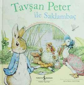 Tavşan Peter ile Saklambaç