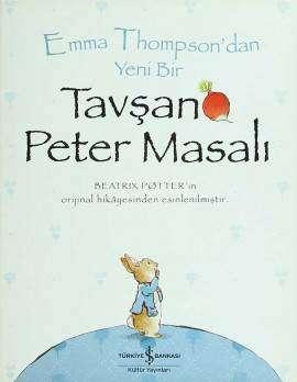 Tavşan Peter Masalı