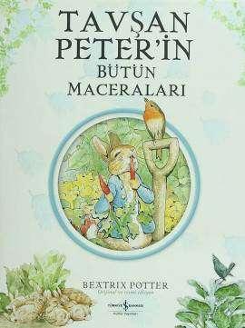 Tavşan Peter'in Bütün Maceraları