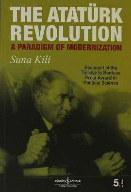 The Atatürk Revolution – A Paradigm of Modernization