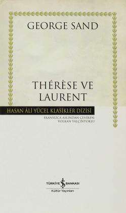 Thérèse ve Laurent Ciltli