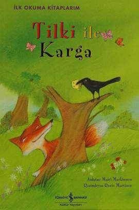 Tilki ile Karga