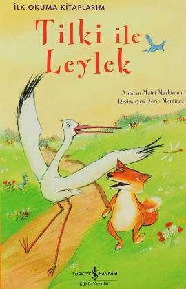 Tilki ile Leylek
