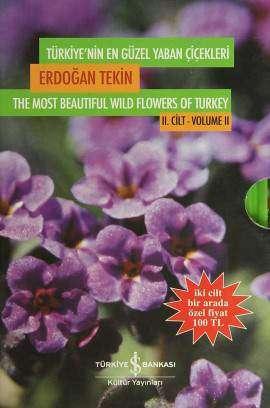 Türkiye'nin En Güzel Yaban Çiçekleri