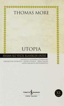 Utopia Ciltli
