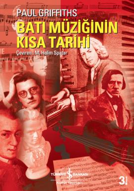 Batı Müziğinin Kısa Tarihi