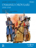 Osmanlı Orduları 1300-1768