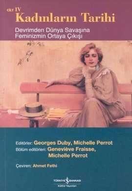Kadınların Tarihi Cilt IV