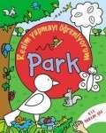 Resim Yapmayı Öğreniyorum – Park