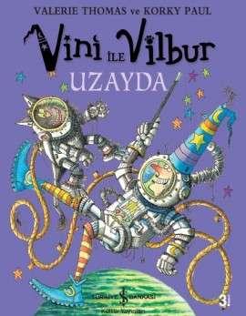Vini ile Vilbur Uzayda