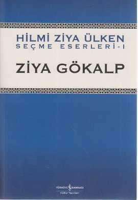 Ziya Gökalp / Seçme Eserleri-I
