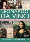 Leonardo da Vinci – 500 Görsel Eşliğinde Yaşamı ve Eserleri