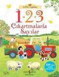 Çiftlik Öyküleri – 1-2-3 Çıkartmalarla Sayılar