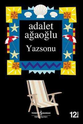 Yazsonu Ciltli