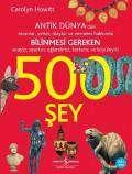 500 Şey