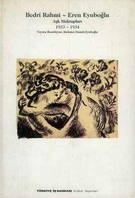 Aşk Mektupları 1933-1934 2. Cilt