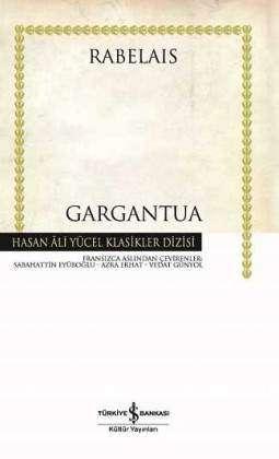 Gargantua Ciltli
