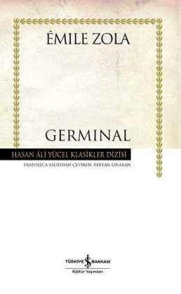 Germinal Ciltli