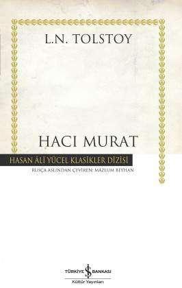 Hacı Murat Ciltli