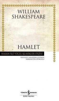Hamlet Ciltli