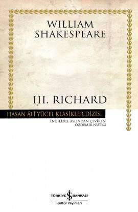 III. Richard Ciltli