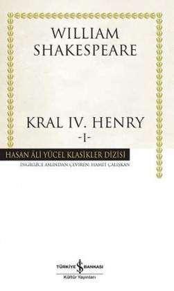 Kral IV. Henry -I-
