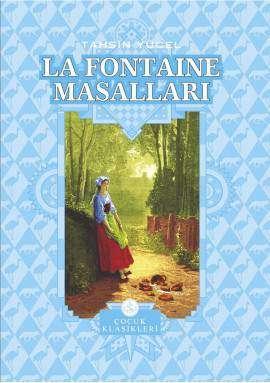 La Fontaine Masalları Ciltli