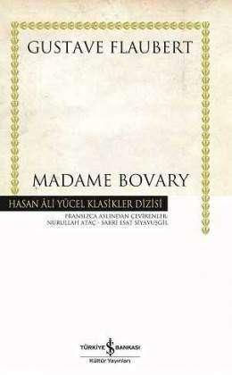 Madame Bovary – Ciltli –