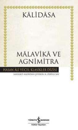Mālavikā ve Agnimitra Ciltli