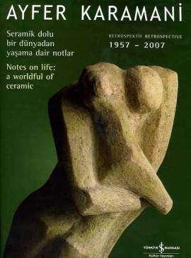 Ayfer Karamani Retrospektif Retrospective 1957 – 2007
