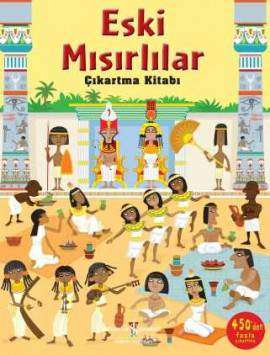 Eski Mısırlılar Çıkartma Kitabı