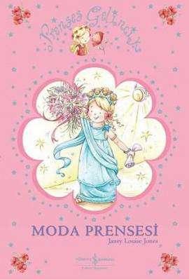 Prenses Gelincik – Moda Prensesi