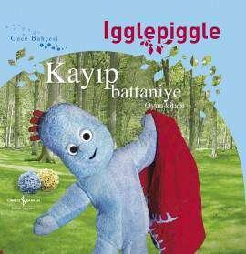 Gece Bahçesi – Igglepiggle Kayıp Battaniye Oyun Kitabı