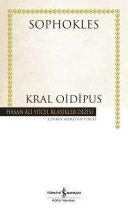 Kral Oidipus Ciltli
